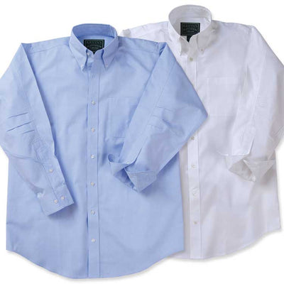 Kevin's Ergonometric Egyptian Cotton Shirts
