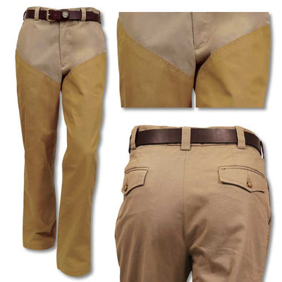 Kevin's Vintage Canvas Stretch Briar Pant