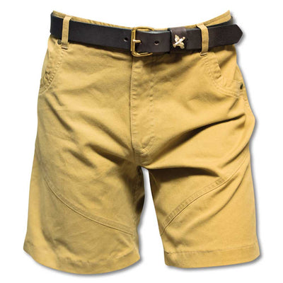 Kevin's Canvas Shorts-MENS CLOTHING-British Khaki-30-Kevin's Fine Outdoor Gear & Apparel