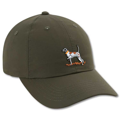Kevin's Pointer Performance Cap