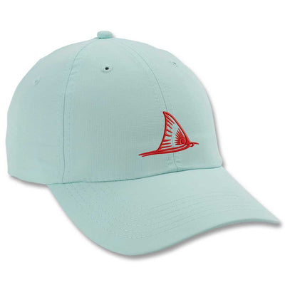 Kevin's Red Fish Performance Cap-MENS CLOTHING-Imperial Headwear, Inc.-SEAFOAM-Kevin's Fine Outdoor Gear & Apparel