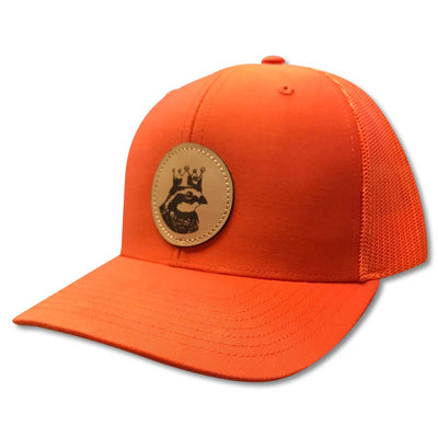 Kevin's King Bob Hat-Men's Accessories-ORANGE-Kevin's Fine Outdoor Gear & Apparel