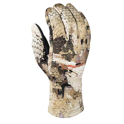 Sitka Gradient Glove-CAMO CLOTHING-Sitka Gear-Kevin's Fine Outdoor Gear & Apparel