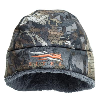 Sitka Boreal Beanie-CAMO CLOTHING-Sitka Gear-Timber-Kevin's Fine Outdoor Gear & Apparel