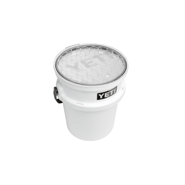 YETI Loadout Bucket Lid-HUNTING/OUTDOORS-Yeti Coolers-Kevin's Fine Outdoor Gear & Apparel