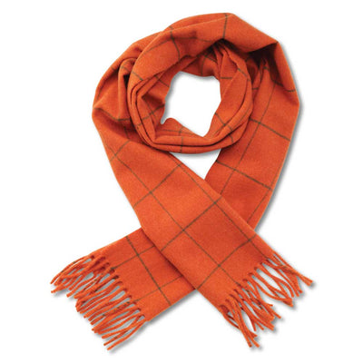 Laksen Men's Harris Scarf