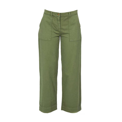 Barbour Summer Cabin Trouser