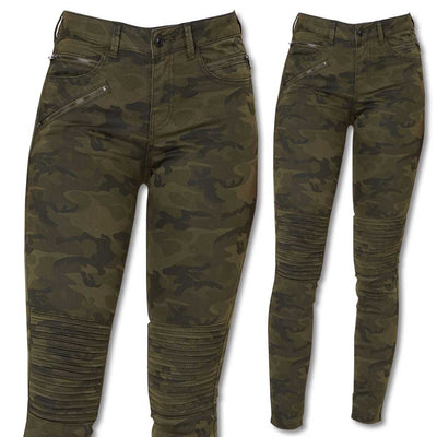 Kevin's Huntress Mid-Rise Field Pant-WOMENS CLOTHING-CAMO-25/0-Kevin's Fine Outdoor Gear & Apparel