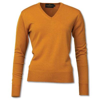 Laksen Women's Essex Merino Sweater