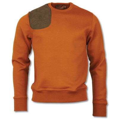 Laksen Men's Newcombe O-Neck Sweater