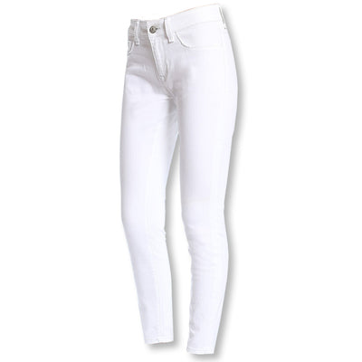 Ladies Mavi Alexa Ankle Jeans