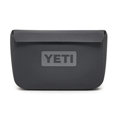 Yeti Sidekick Dry-HUNTING/OUTDOORS-CHARCOAL-Kevin's Fine Outdoor Gear & Apparel