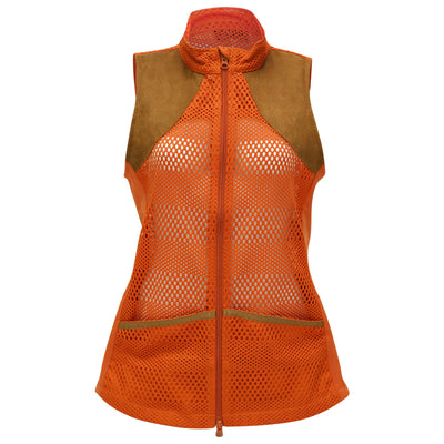 Huntress Mesh Shooting Vest