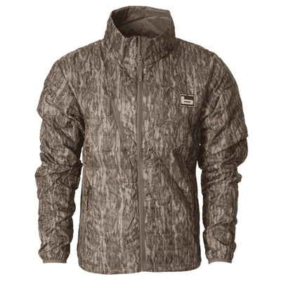 Banded Northwind Nano Full Zip