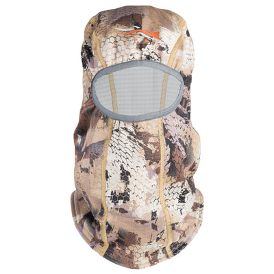 Sitka Core Heavyweight Balaclava-CAMO CLOTHING-Sitka Gear-Marsh-Kevin's Fine Outdoor Gear & Apparel
