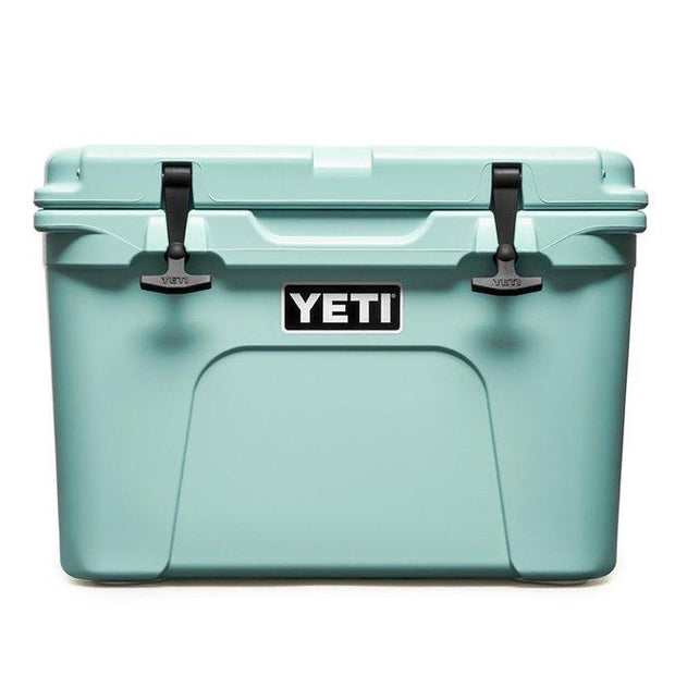 Yeti Tundra 35 Cooler-FISHING-SEA FOAM-Kevin's Fine Outdoor Gear & Apparel