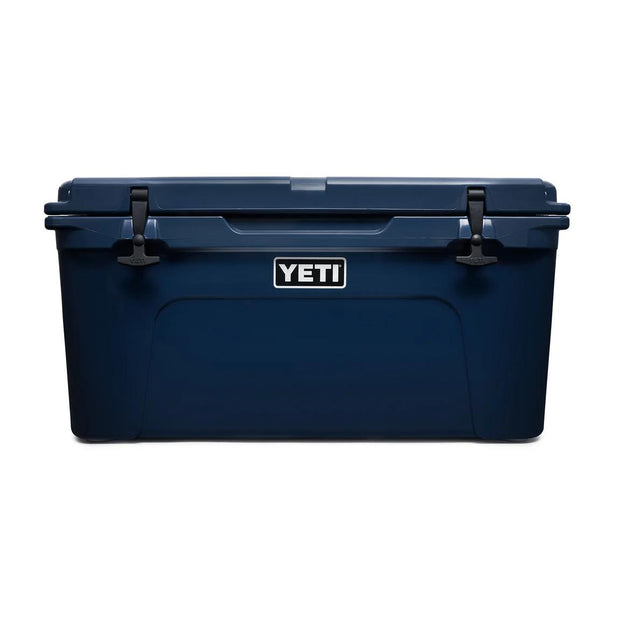 Yeti Tundra 65 Cooler-FISHING-NAVY-Kevin's Fine Outdoor Gear & Apparel