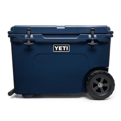 Yeti Tundra Haul Wheeled Cooler-FISHING-NAVY-Kevin's Fine Outdoor Gear & Apparel