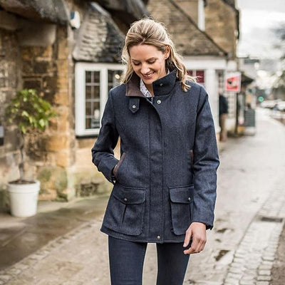 Schoffel Ladies Lilymere Jacket