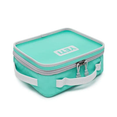 Yeti Daytrip Lunch Box-HUNTING/OUTDOORS-AQUIFER BLUE-Kevin's Fine Outdoor Gear & Apparel