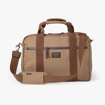 Filson Ripstop Nylon Pullman-LUGGAGE-Field Tan-Kevin's Fine Outdoor Gear & Apparel