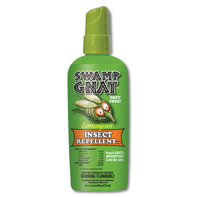 Swamp Gnat All Natural Spray