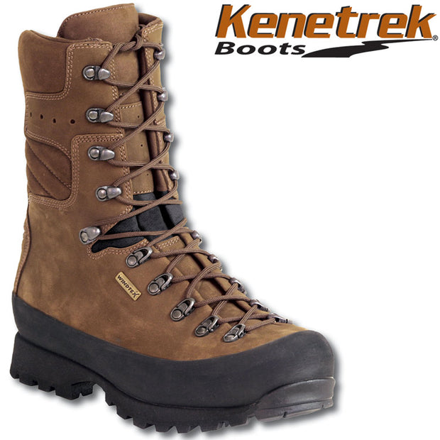 Kenetrek Mountain Extreme Non-Insulated Waterproof Boot