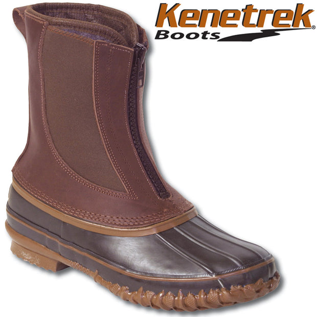 Kenetrek Bobcat T Zip Insulated Waterproof Boot