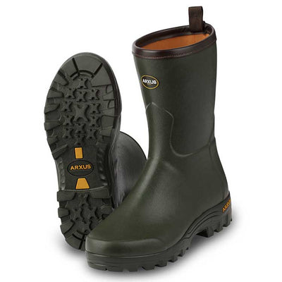 Arxus Primo Short Boot