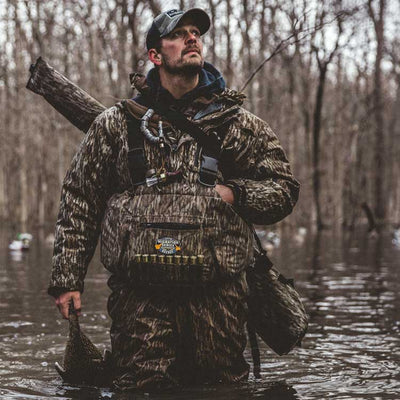 Frogg Toggs Grand Refuge 2.0 Bootfoot Chest Waders