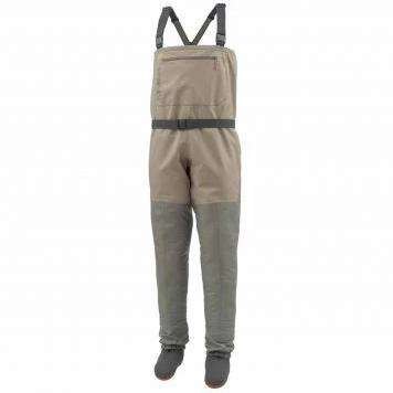 Simms Tributary Stockingfoot Wader-FOOTWEAR-TAN-L-Kevin's Fine Outdoor Gear & Apparel