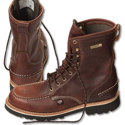 Kevin's Classic Upland Handmade Bird Shooter Boot