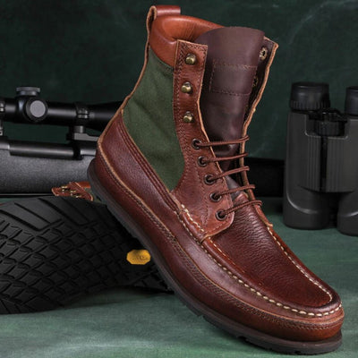 Russell Kevin's Plantation Boot-Men's Shoes-Kevin's Fine Outdoor Gear & Apparel