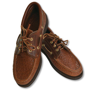 Russell Camp Shoe