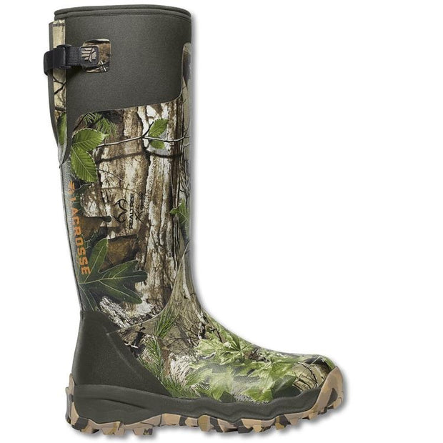LaCrosse  Alphaburly Pro 18in Realtree Xtra Green
