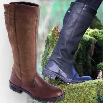Dubarry Clare Ladies Boot