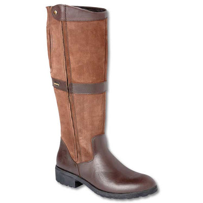 DUBARRY Ladies SLIGO KNEE-HIGH BOOT