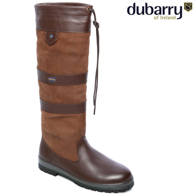 Dubarry Galway Slim Fit Ladies Country Boot