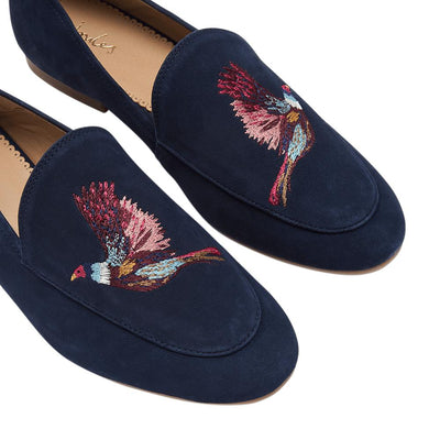 Joules Lexington Slipper Loafer