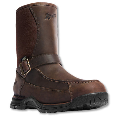"Danner 10"" Sharptail Rear Zip Boot"