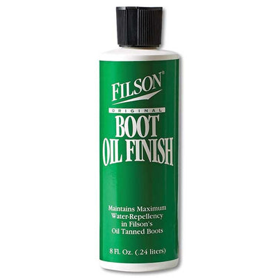 Filson Boot Oil Finish
