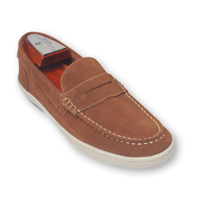 Martin Dingman Thurston Penny Loafer