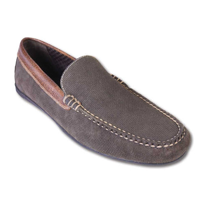 Martin Dingman Royal Venetian Loafer-FOOTWEAR-MOSS-10-Kevin's Fine Outdoor Gear & Apparel