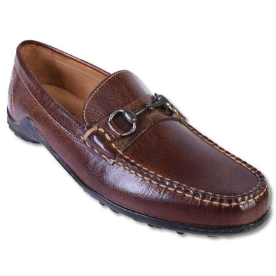 Martin Dingman Bill Bit Penny Loafer