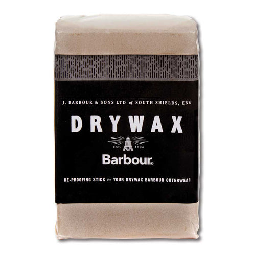 Barbour Dry Wax 60gm Bar-FOOTWEAR-Kevin's Fine Outdoor Gear & Apparel