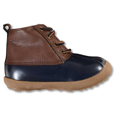 Baby Duck Boot-FOOTWEAR-Trimfoot Co., LLC-NAVY-10-Kevin's Fine Outdoor Gear & Apparel