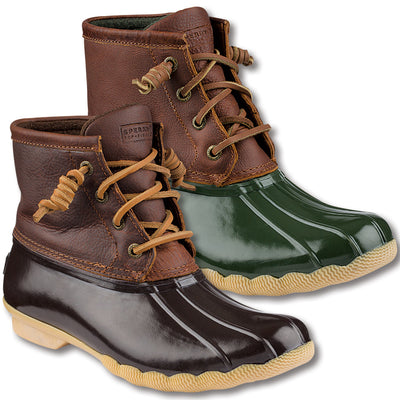 Sperry Top-Sider Wet Weather Boots