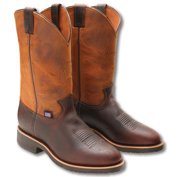 Chippewa 12 inch Pull On Boots