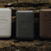 Mistral Men's Bar Soap-HOME/GIFTWARE-Mistral Soap-Kevin's Fine Outdoor Gear & Apparel