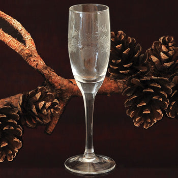 6 oz. Champagne Glass-HOME/GIFTWARE-Kevin's Fine Outdoor Gear & Apparel